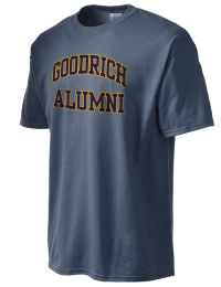Goodrich High SchoolAlumni