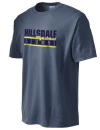 Hillsdale High SchoolAlumni