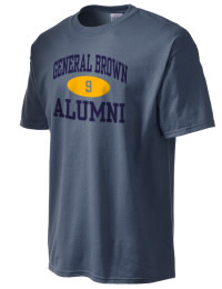 General Brown High SchoolAlumni