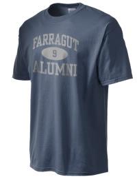 Farragut High SchoolAlumni
