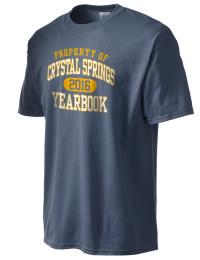 Crystal Springs High SchoolYearbook
