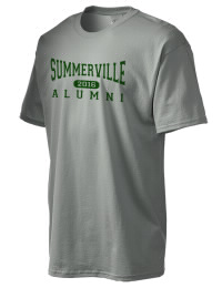 Summerville High SchoolAlumni