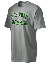 Mehlville High SchoolSwimming