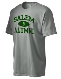 Salem High SchoolAlumni