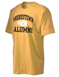 Moorestown High SchoolAlumni
