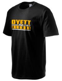 Dyett High School Alumni