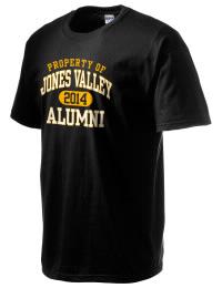 Jones Valley High School Alumni
