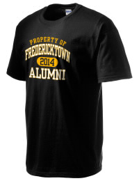 Fredericktown High School Alumni