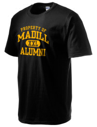 Madill High School Alumni