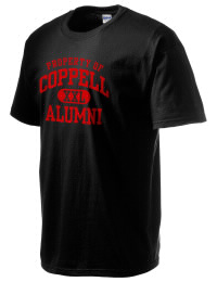 Coppell High School Alumni