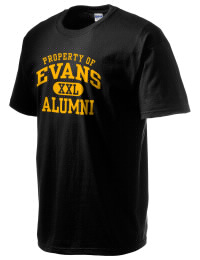 Evans High School Alumni