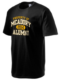 Mcadory High School Alumni