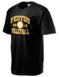 Festus High School Volleyball
