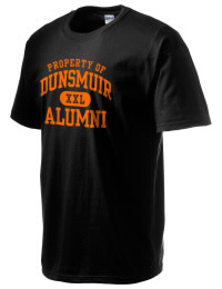 Dunsmuir High School Alumni