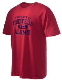 Forest Hills High School Alumni