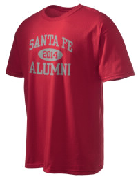 Santa Fe High School Alumni