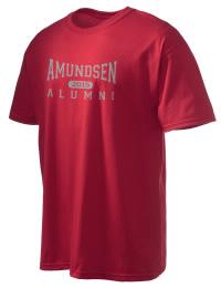 Amundsen High School Alumni