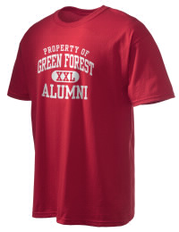 Green Forest High School Alumni