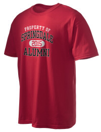 Springdale High School Alumni