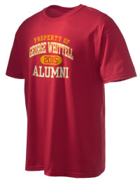 George Whittell High SchoolAlumni
