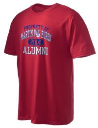 Martin Van Buren High School Alumni