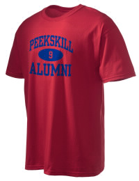 Peekskill High School Alumni