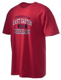East Gaston High School Cheerleading