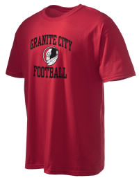 Granite City High School Football
