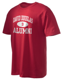 David Douglas High School Alumni