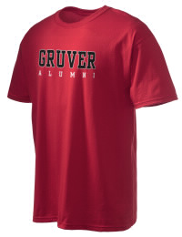 Gruver High School Alumni