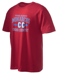 Mark Morris High School Cross Country