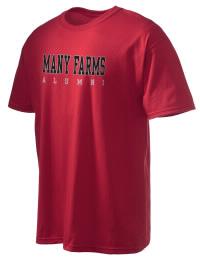 Many Farms High School Alumni