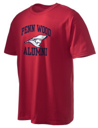 Penn Wood High School Alumni