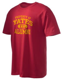 Yates High School Alumni