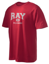 W B Ray High School Alumni