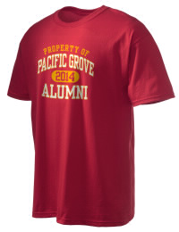 Pacific Grove High School Alumni