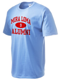 Mira Loma High School Alumni