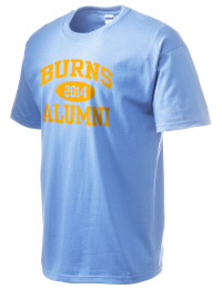 Burns High School Alumni