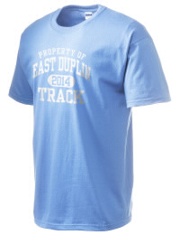 East Duplin High School Track