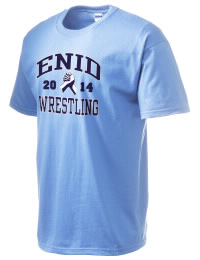 Enid High School Wrestling