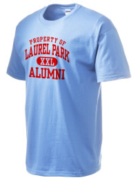 Laurel Park High School Alumni