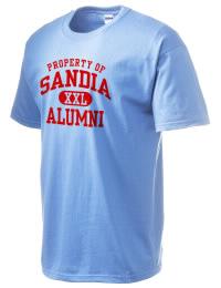 Sandia High School Alumni