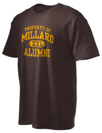 Millard High School Alumni
