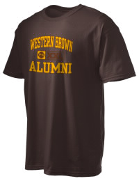 Western Brown High School Alumni