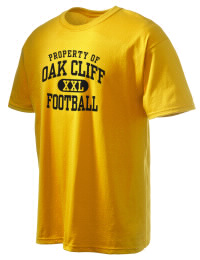 South Oak Cliff High School Football
