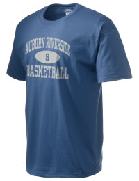 Auburn Riverside High School Basketball