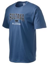 Sultana High School Alumni