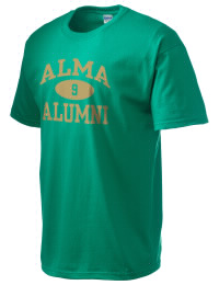 Alma High School Alumni