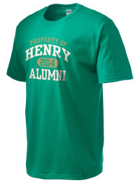 Patrick Henry High School Alumni