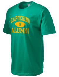 Capuchino High School Alumni